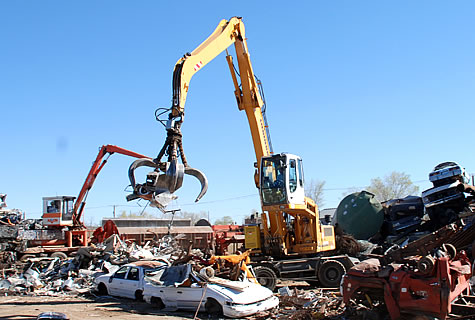 Scrap metal prices farmington nm